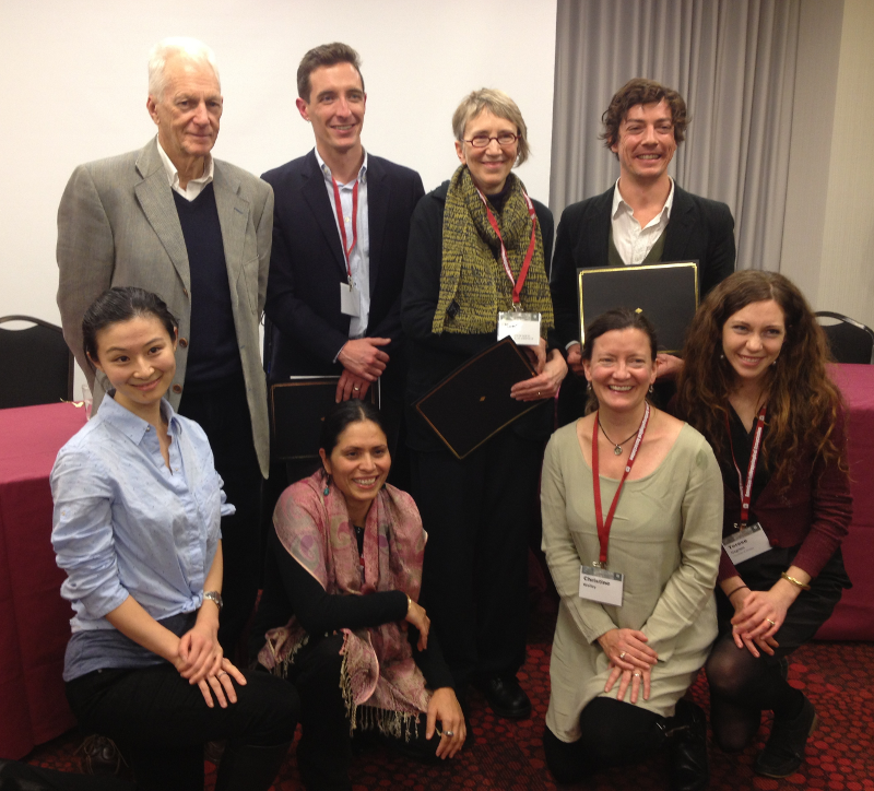 2013 SHA Award Winners